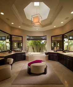 Luxury Bathrooms Showers pinspiration: 12 gorgeous luxury bathroom designs | bathroom
