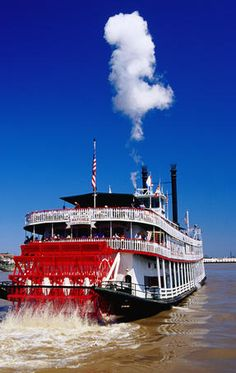 THIS IS REALLY NOT A MEMORY FOR MISSISSIPPI IS THE ONLY STATE WE HAVE NOT BEEN TO BUT WE LOOK FORWARD TO DOING THIS YET.     Natchez paddle steamer on Mississippi River.