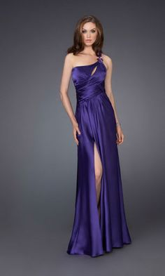 Evening Gown In My Favourite Colour