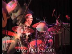 crossfiedler - Gipsy Song live 2012