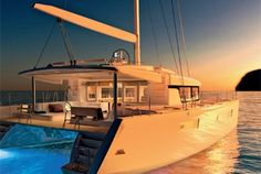 Lagoon 52. 5 Cabins, 10 Berths. Available for charter Croatia, Greece, France and British Virgin Islands