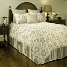 American+Century+Home+Dunwoody+Transitions+7-pc.+Comforter+Set