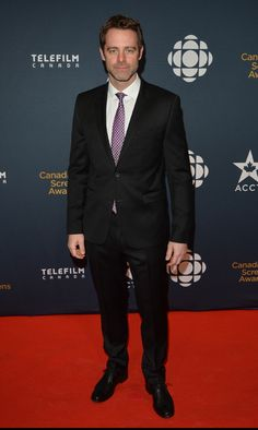The best of the red carpet at the 2015 Canadian Screen Awards - HELLO! CANADA