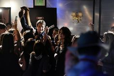 Photo of Famous_Promo pics for fans of Castle & Beckett 16678395 Castle Season 3, Castle Tv Shows, Castle Beckett, Almost Famous, Seasons, Concert, Nathan Fillion, Posters, Movies