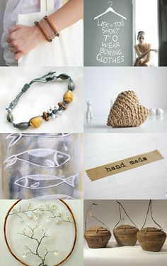 Great Gift Ideas  by Shirdi on Etsy--Pinned with TreasuryPin.com
