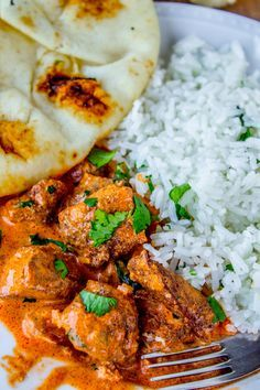 I never get tired of ordering Chicken Tikka Masala at Indian restaurants. I've been making this recipe for years, but recently adapted for the slow cooker.