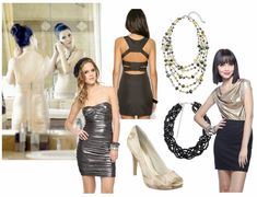 """OH! HELLO! Something I've been trying for awhile! :) """"One Tree Hill Fashion – How to Dress Like Brooke Davis"""""""