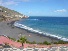 Playa Radazul Teenrife