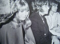 John Lennon and Cynthia | Recent Photos The Commons Getty Collection Galleries World Map App ...