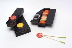 Cafe Sushi (Student Project) (via Bloglovin.com )