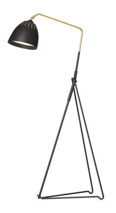 Lean Lamp - better in white?