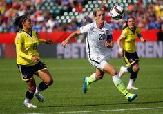 Women's Soccer – United States vs. South Africa http://www.sportsgambling4fun.com/blog/soccer/womens-soccer-united-states-vs-south-africa/  #football #soccer #SouthAfrica #USWNT #womenssoccer