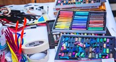 BAAT SCOTLAND BUILDING THE EVIDENCE-BASE - EVALUATING ART THERAPY PRACTICE | British Association of Art Therapists | Pulse | LinkedIn