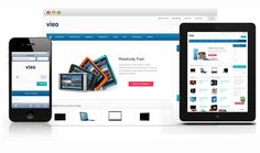 HelloVieo Magento eCommerce Theme