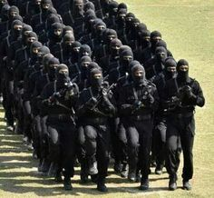 Indian Army, Special Forces, Law, Military, Army, Military Man