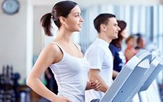 5 Treadmill Workouts in an Hour or Less