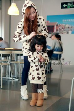 Taobao Hip Cats fall and winter clothes