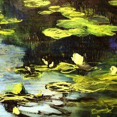 The Pond, Bjørnar Aaslund