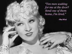 Mae West #2