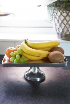 Riviera Maison Aspen, The Selection, Banana, Fruit, Food, Trays, Baskets, Autumn, Collection