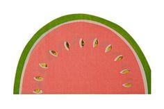 Meri Meri Watermelon Napkins