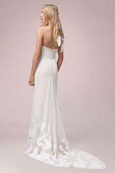 Seven Gown | Rue De Seine Wedding Dress Collection