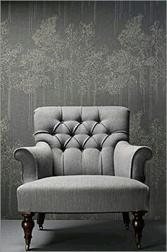 Gordon Tufted Chair   Accent Chairs   Living Room   Furniture |  HomeDecorators.com | For Dad | Pinterest | Living Room Furniture, Living  Rooms And Room
