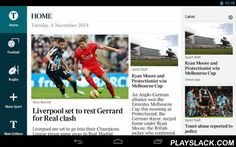 Times Sport  Android App - playslack.com , The Times Sport app is the home of quality sports news from The Times and The Sunday Times and is now the first place you can watch cricket and Aviva Premiership Rugby video highlights* and breaking news on your device.We have the exclusive rights to show you all the match events in near-live clips of England international cricket and Aviva Premiership Rugby.You're also able to read up to the minute live commentary, expert analysis and opinion about…