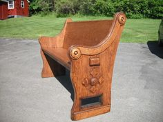 church pewluv luv vintage pinterest church pew bench woods and interiors - Church Pews For Sale
