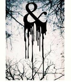 Of Mice & Men <3 I love this logo design.