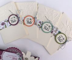 Share What You Love [2] – Stampin' Up! Artisan Blog Hop