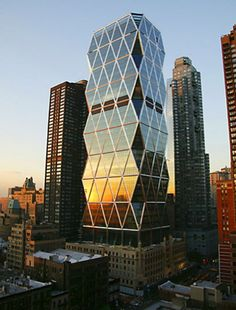 I can see this building from my office!  For NYC Real Estate related needs or questions, please contact Lilia at lberzon@bondnewyork.com