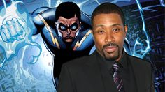 Cress Williams is The CWs Black Lightning!   Cress Williams will lead The CWsBlack Lightning TV series  The latest DC Comicsseries has found its star. Per The Hollywood Reporter Cress Williams is set to play Jackson Pierce and his electrifying alter ego on the upcomingThe CW series fromGreg Berlanti (producer on the networksArrow Flash Supergirl and Legends of Tomorrow) andThe Game and Being Mary JanesMara Brock and Salim Akil.  RELATED:Mayor Oliver Queen Might Get Impeached in Arrow Episode…