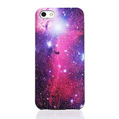 Starry Sky Pattern ABS Hard Back Case for iPhone 4/4S – EUR € 1.89