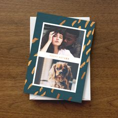 Fall cards by Ink Cards.  Create your own - send from your phone.