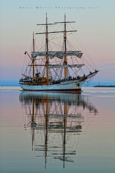 Picton Castle #tallship #rarotonga. Check it out when visiting Rarotonga in the Cook Islands! The guys at Polynesian Cars can't wait to see you!