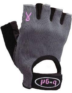 Saranac b-grl Women's Luxe Fitness Gloves