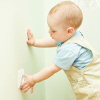 How to Childproof Your Home - GoodHousekeeping.com