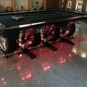 Best Pool Tables Images On Pinterest Pool Table Pool Tables - Pool table wraps