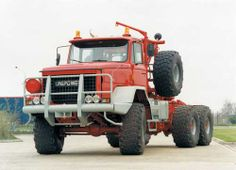 UNIPOWER (formerly Scammell) Heavy Duty Trucks, Old Tractors, New Trucks, Commercial Vehicle, Vintage Trucks, Oil And Gas, Classic Trucks, Tanks, Monster Trucks