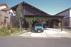 自分の趣味を反映する理想の空間 ガレージハウスを建てよう - Yahoo!不動産おうちマガジン