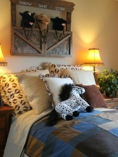 1000 images about cowboy room on pinterest cowboy theme for Cowgirl themed bedroom ideas