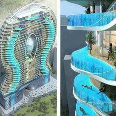 Aquaria Grande, The Mumbai Apartment