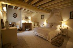Interiores con encanto I: Dormitorios http://patriciaalberca.blogspot.com.es/