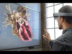 (5) Education in the Future: VR and AR - YouTube