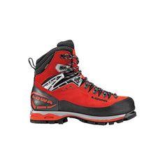 LOWA Boots - Mountain Expert GTX Evo