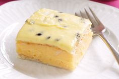 Nothing beats timeless, classic baked treats, so revisit these crowd-pleasing vanilla slices!