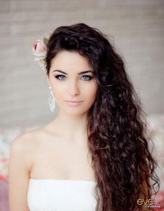 wedding hairstyle 2013