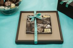 Classic Collection - Wooden square frame-190 g