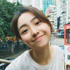 Pretty Korean Girls, Cute Korean Girl, Asian Girl, Ulzzang Girl Fashion, Ulzzang Korean Girl, Ideal Girl, Girl Korea, Uzzlang Girl, Cute Girl Face